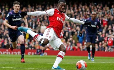 Nhận định Arsenal vs West Ham, 02h00 ngày 20/09, Ngoại hạng Anh