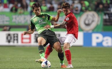Nhận định Jeonbuk Hyundai Motors vs Gangwon FC, 17h00 ngày 30/08