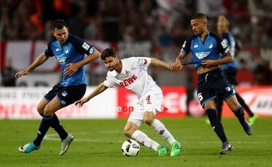 Nhận định FC Koln vs Hoffenheim, 20h30 ngày 19/09, VĐQG Đức