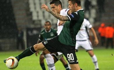 Nhận định Krasnodar vs PAOK Saloniki, 02h00 ngày 23/09, Cúp C1
