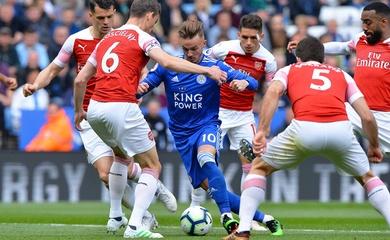 Nhận định Leicester vs Arsenal, 01h45 ngày 24/09, Cúp LĐ Anh
