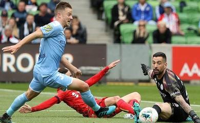 Nhận định Melbourne City vs Adelaide United, 16h30 ngày 11/08, VĐQG Úc