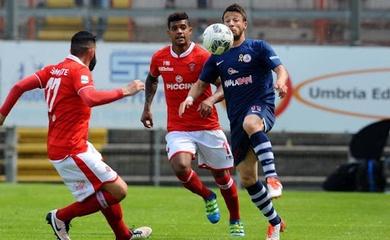 Nhận định Perugia vs Pescara, 02h00 ngày 15/08, Hạng 2 Italia