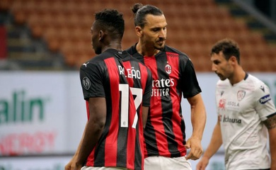 Nhận định Shamrock Rovers vs AC Milan, 1h ngày 18/09, Cúp C2 châu Âu