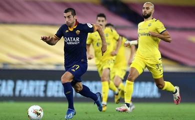 Nhận định Verona vs AS Roma, 01h45 ngày 20/09, VĐQG Italia