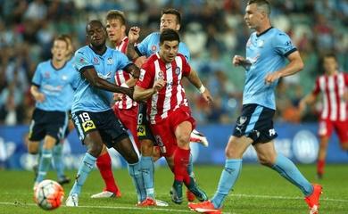 Nhận định Western United vs Melbourne City, 16h30 ngày 19/08, VĐQG Úc