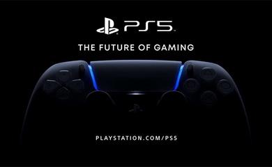 Giá PS5 chính thức sau khi ra mắt