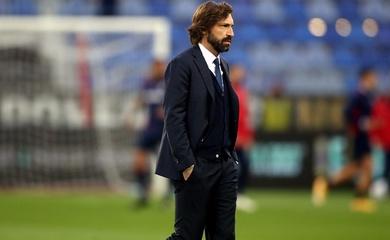 Juventus sẽ bổ nhiệm HLV nào nếu sa thải Andrea Pirlo?