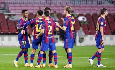 Link xem trực tiếp Juventus vs Barca, cúp C1 2020