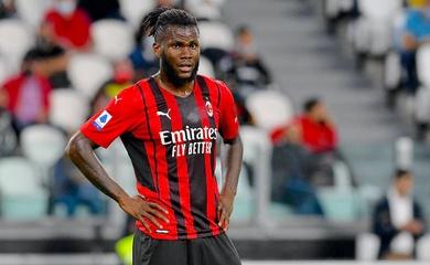 Liverpool và PSG sẵn sàng giành Kessie khi Milan buộc bán sớm