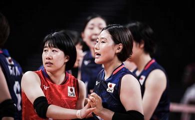 Mako Kobata: Ngôi sao thầm lặng của bóng chuyền nữ Nhật Bản tại Olympic