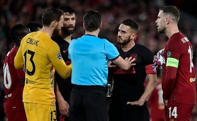 Liverpool với nỗi sợ hãi trên đất Tây Ban Nha khi gặp Atletico
