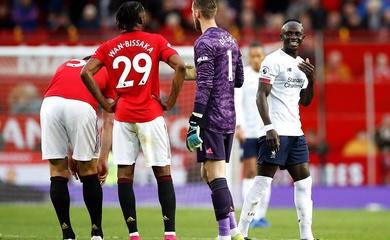 Liverpool dẫn đầu về số bàn bị VAR từ chối kể từ mùa 2019/20