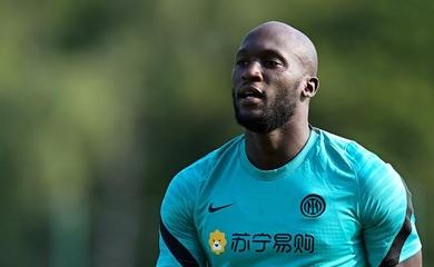 Lukaku chờ cuộc chuyển nhượng lớn nhất mùa hè giữa Chelsea và Inter