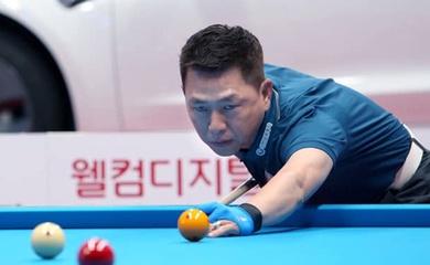 Đánh bại Sam-il SEO, cơ thủ billiards Mã Minh Cẩm giành vé vào vòng 1/8 PBA