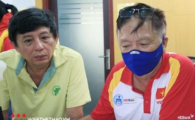 Đội trưởng Lâm Minh Châu: Điều kiện lọt vào Top 3 của Cờ vua Việt Nam cực kỳ khó