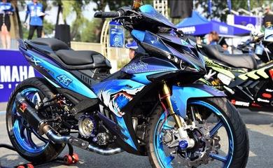 Pháp luật thể thao: Độ xe moto có bị xử phạt không?