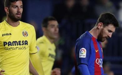Messi không dự Gala của FIFA, Giroud gia hạn hợp đồng với Arsenal