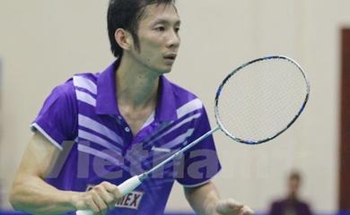 Biểu tượng cầu lông Nguyễn Tiến Minh muốn xác lập kỷ lục trước khi giải nghệ