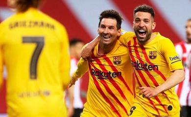 Cha Messi đến Tây Ban Nha chuẩn bị cho hợp đồng mới