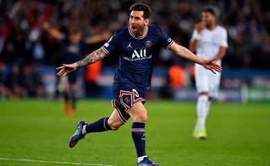 Laporta từng muốn Messi chơi cho Barca... miễn phí