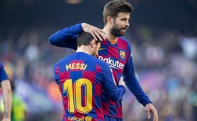 Barca và Messi chính thức chốt xong hợp đồng đến năm 2026