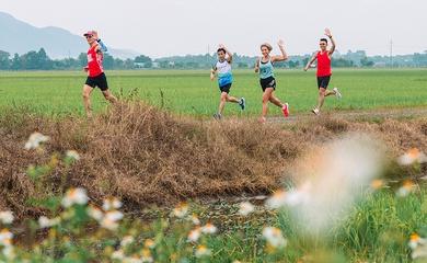 Những thông tin hữu ích cần nhớ tại Minh Đạm Discovery Marathon 2021