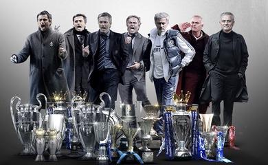 Mourinho có tỷ lệ thắng tệ nhất tại Tottenham trong hơn 10 năm