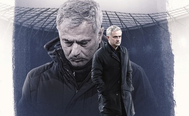 Mourinho kiếm bẫm số tiền khủng nhờ sa thải trong sự nghiệp
