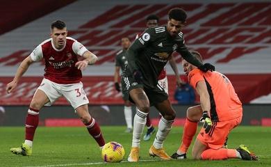 MU và Arsenal có thể tạo nên trận chung kết toàn Anh