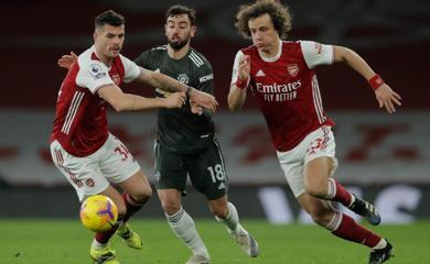 6 CLB Anh gồm MU và Arsenal ly khai để dự Super League