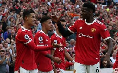 MU công bố đội hình gặp Young Boys với tiền đạo trẻ thay thế Cavani