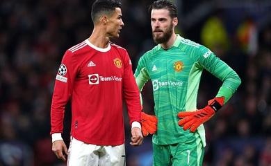 Ronaldo dẫn đầu đội hình tệ nhất Ngoại hạng Anh gồm 5 ngôi sao MU
