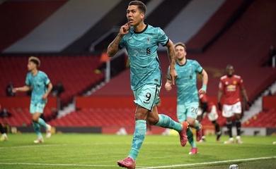 3 cầu thủ MU mắc lỗi dẫn tới bàn thua trước Liverpool