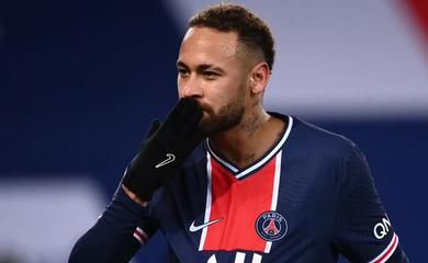 Neymar ký hợp đồng béo bở với PSG và khước từ trở lại Barca