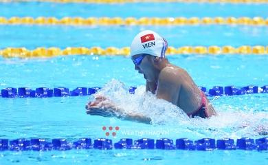 """""""Kình ngư"""" Ánh Viên xin rút khỏi tuyển bơi quốc gia: Chuyện vẫn chưa có hồi kết"""