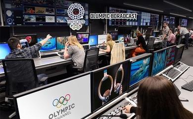 Than khổ vì Olympic Tokyo 2021, thực tế IOC có nghèo do COVID-19 không?