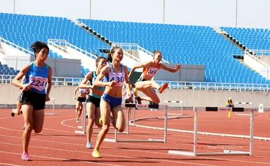 Thể thức thi đấu 400m rào nữ Olympic Tokyo 2021 của Quách Thị Lan