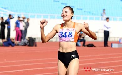 Nhà vô địch ASIAD Quách Thị Lan được đề cử suất đặc cách dự Olympic Tokyo 2020