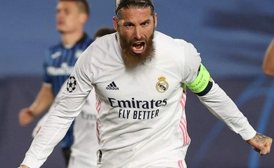 HLV Tuchel cảnh báo Chelsea về Sergio Ramos ở Champions League