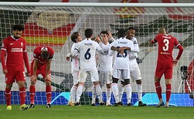 Real Madrid đạt thành tích phi thường vào bán kết Champions League