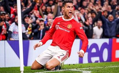 """Cristiano Ronaldo: """"Tôi sẽ bịt miệng những người chỉ trích"""""""