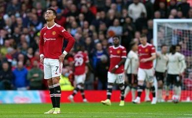 Những thất bại tồi tệ nhất của Ronaldo và các ngôi sao lớn
