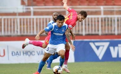 Link trực tiếp Sài Gòn vs Than Quảng Ninh, V-League 2020
