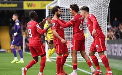MU phải coi chừng Liverpool bùng nổ bàn thắng trên sân khách