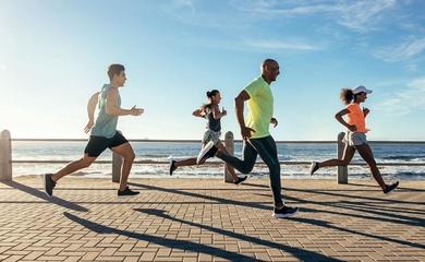 Tập thể dục bao lâu mỗi ngày thì sống thọ hơn?