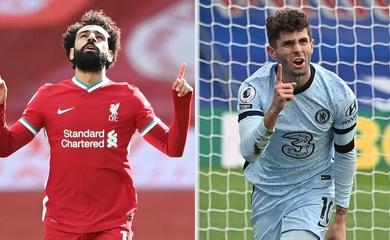 Liverpool, Chelsea và Leicester cần thêm bao nhiêu điểm cho top 4?