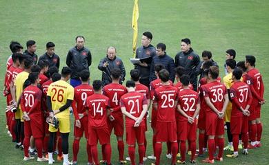 Vòng loại World Cup 2020 tiếp tục hoãn: ĐT Việt Nam có được hưởng lợi