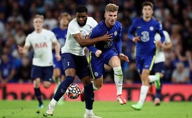 Tiền đạo Chelsea lãng phí trước Tottenham càng thúc đẩy mua Lukaku