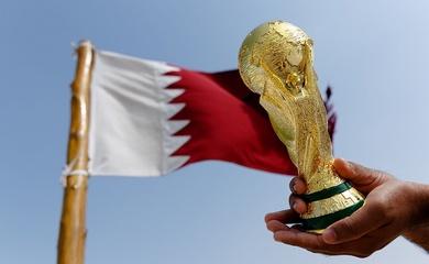 FIFA World Cup đứng đầu top 50 thương hiệu thể thao giá trị nhất